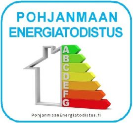 Pohjanmaan Energiatodistus